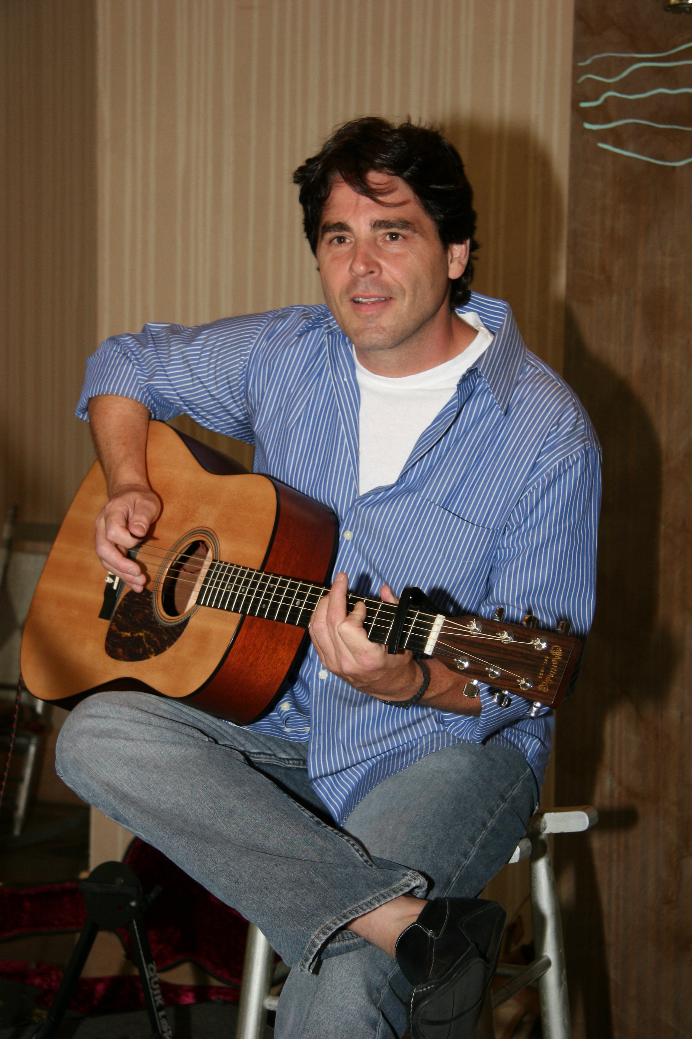 BMI lobby for Songs of Love event - Nashville
