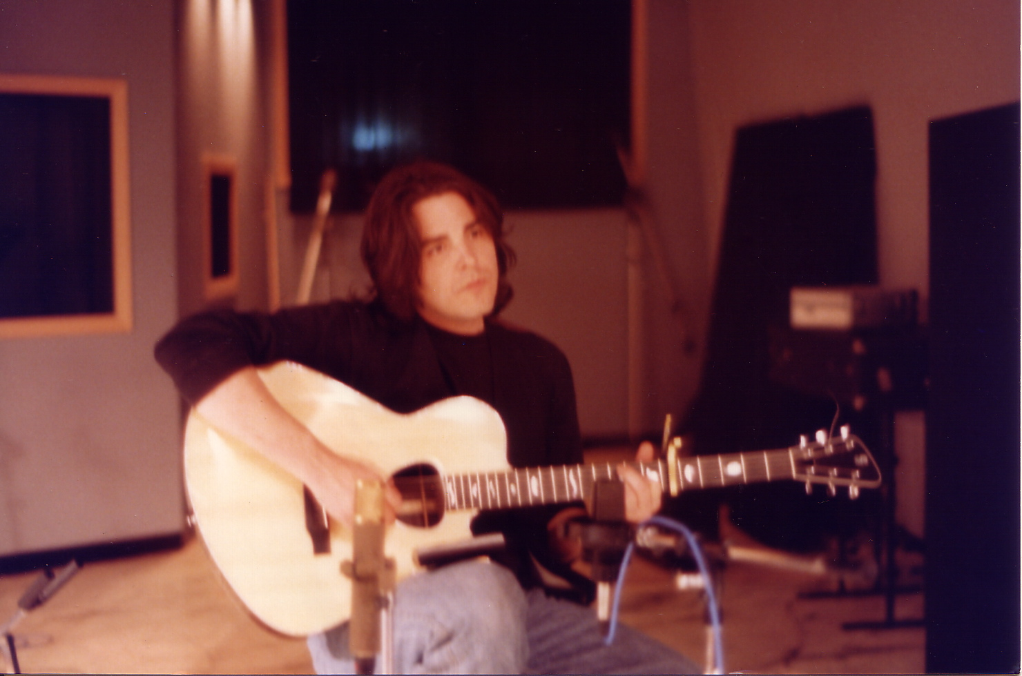 Studio - Boston, 1994