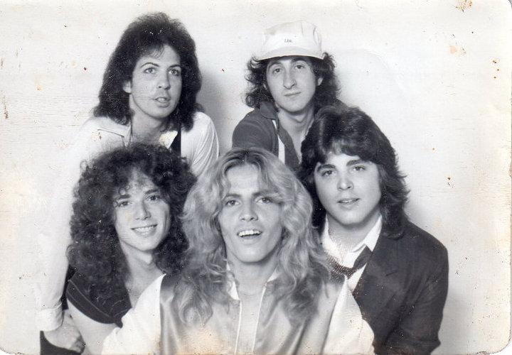 Early Dreamer, 1978