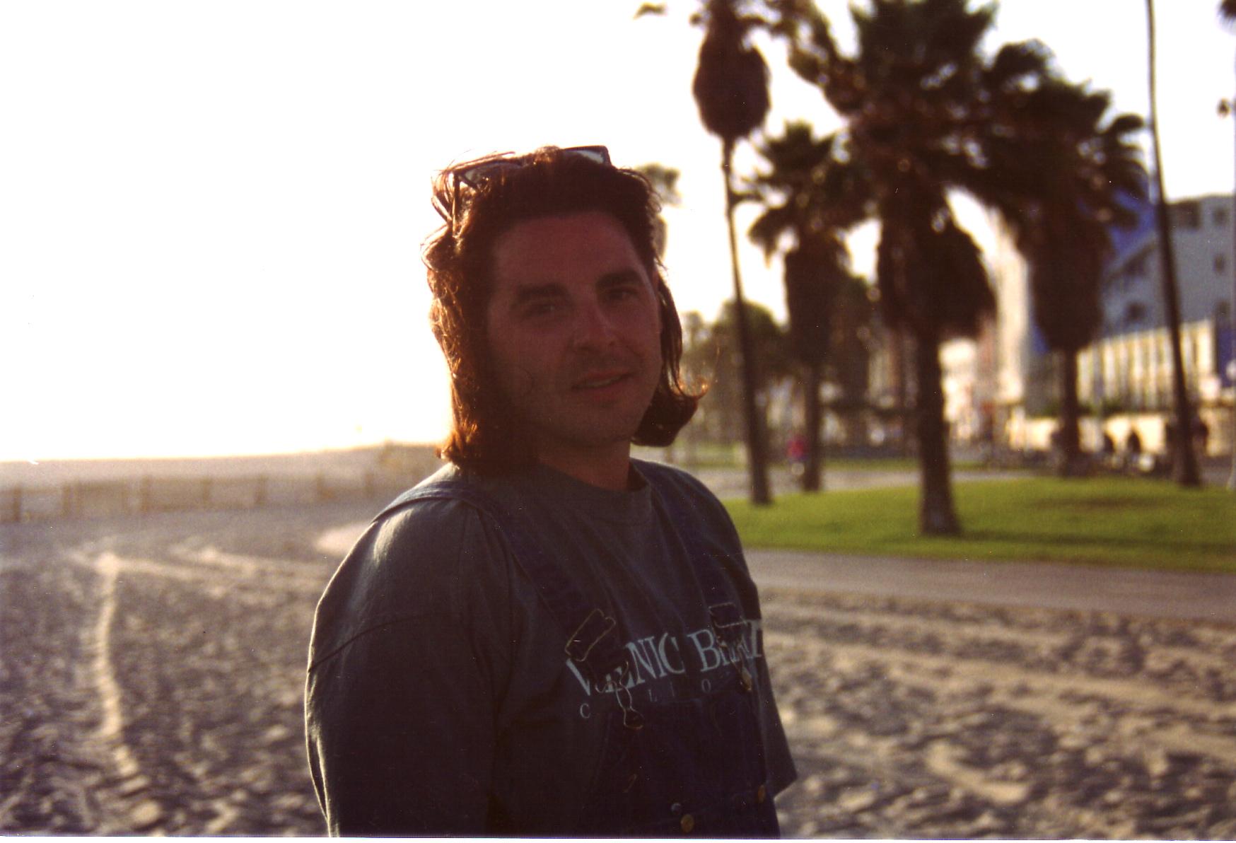 Santa Monica - 1992