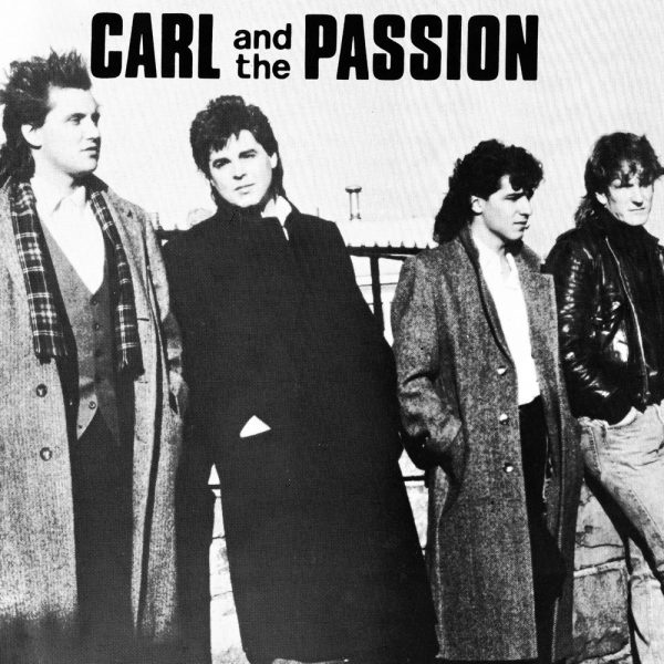 Carl&THEPassion